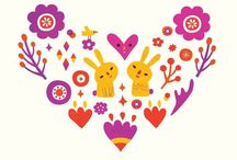 Kids ♥ Love! / FreshKids are all about LOVE!! We believe in a happy and healthy world for kids!