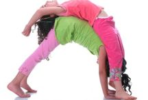 Kids ♥ Yoga! / FreshKids love YOGA!! We believe in a happy and healthy world for kids!