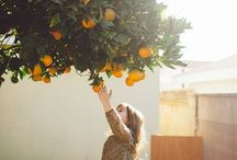 Kids ♥ Oranges! / FreshKids love ORANGES!! We believe in a happy and healthy world for kids!