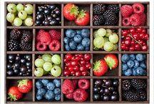 Kids ♥ Berries! / FreshKids love BERRIES!! We believe in a happy and healthy world for kids!