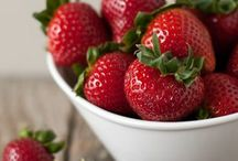 Kids ♥ Strawberries! / FreshKids love STRAWBERRIES!! We believe in a happy and healthy world for kids!