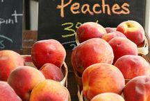 Kids ♥ Peaches! / FreshKids love PEACHES!! We believe in a happy and healthy world for kids!