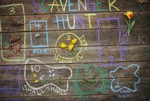 Kids ♥ Scavenger Hunts! / FreshKids love SCAVENGER HUNTS!! We believe in a happy and healthy world for kids!