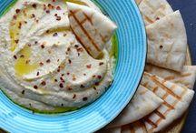 Kids ♥ Hummus! / FreshKids love HUMMUS!! We believe in a happy and healthy world for kids!