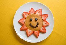 Kids ♥ Breakfast! / FreshKids love to eat BREAKFAST!! We believe in a happy and healthy world for kids!