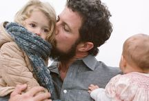 Kids ♥ Dads! / FreshKids love DADS!! We believe in a happy and healthy world for kids!
