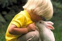 Kids ♥ Animals! / FreshKids love ANIMALS!! We believe in a happy and healthy world for kids!