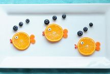 Kids ♥ Playing with Food! / FreshKids love to PLAY WITH FOOD!! We believe in a happy and healthy world for kids!