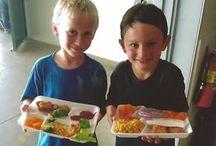 Kids ♥ School Food! / FreshKids love HEALTHY SCHOOL FOOD!! We believe in a happy and healthy world for kids!