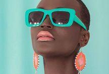 Eyewear / All things vintage/eyewear!