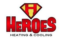 Heroes Heating & Cooling Inc. / The most important day in the life of any furnace, air conditioner or water heater, is the day it's installed in your home. So obviously the HVAC contractor you trust to ensure it's done correctly and with care is extremely important. That's where HEROES comes in. www.heroeshvac.com