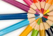 Kids ♥ Creativity! / FreshKids love CREATIVITY!  We believe in a happy and healthy world for kids!