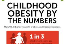 Kids ♥ Infographics! / FreshKids love Infographics! We believe in a happy and healthy world for kids!