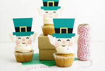 Kids ♥ St. Patrick's Day! / FreshKids love St.Patricks Day! We believe in a happy and healthy world for kids!