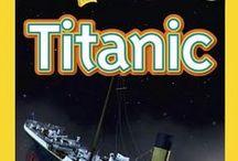The Titanic / by patti montoya