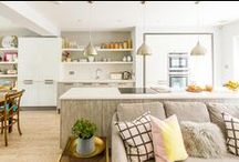 Spaces | Kitchen / Looks we love for the Kitchen