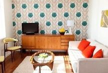 Style | Midcentury Modern / We <3 midcentury modern here at Layer