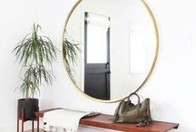 Layer | Mirrors / Mirror, mirror on the wall...