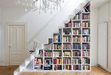 Spaces | Stairs / Gorgeous staircase designs