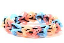 Loom bands^^ / Резиночки, резиночки, и только резиночки^^