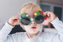 Kids ❤️ Christmas! / Merry Christmas!