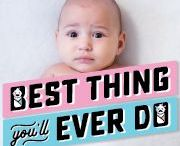 BestThingSeries / Official Mood Board of the series Best Thing You'll Ever Do