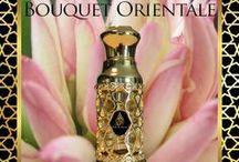 Collection Prestige Dar Al Musc