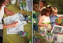 Weddings & Kids