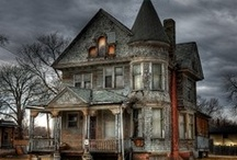 Interesting Finds / This board will feature interesting things we find on the Internet pertaining to the paranormal.  Please be sure to click on the images and view the blog posts.  Very interesting information will be posted here. / by Dark Shadow Ghost Tours
