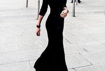 Fashion & bling / by Caroline Bruyere