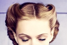beauty : hairnet paradise