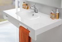 Our newest! / #bathroom #furniture