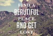 Plekke ♥ Places