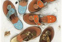 Shoes / Shoes, shoes, shoes!