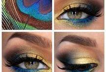 Grimering ♥ Make-Up