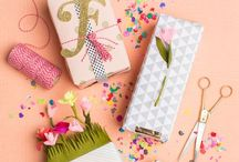Gift Wrapping And Gift Ideas