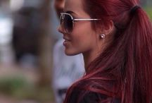 hair / Diy hairstyles and colors for you!