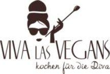 Viva Las Vegans - kochen für die Diva / Vegane Ernährung . Vegan Food Blog  unter anderem über entzündungshemmende Ernährung bei Ms und für alle die veganes Essen lieben oder kennenlernen möchten <3 .