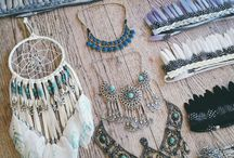 J e w e l s / Sparkle, Stones and Gems to accessorize any outfit