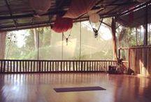 Yoga : simply beauty