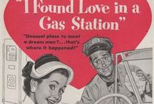 Vintage Ads / by Siedina 'Snow' Kerntke