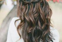 Hair / cheveux, hair, coiffure