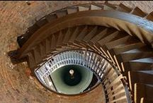 Stairs, Doors & Windows / by Siedina 'Snow' Kerntke