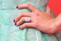 Celebrity engagement rings / Celebrities set the trends when finding the perfect engagement ring. Here in Shannons we aim to offer engagement rings that are on trend but for a much smaller price tag!