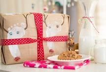 Christmas: Home Decor and Table Scapes