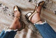 Schuhtrends // Schuhtipps / Alle aktuellen Schuh-Trends, Schuhe mit Haben-Will-Faktor und Hacks für Schuhe <3