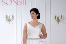 Bridal 88 collection / Gorgeous gowns held at my shop