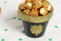 St. Patrick's Day Fun with Kids