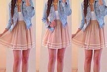 OUTFIT'S / Outfit's para tener diversidad de look's