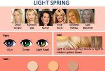 LIGHT SPRING/Мягкая весна